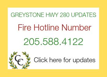 Greystone HWY 280 Updates