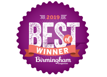 Champion Cleaners Best of Birmingham 2019