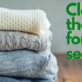 Champion Cleaners of Birmingham, AL discusses the importances of cleaning your clothes first before you store them for the season.